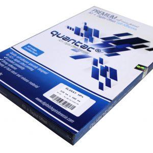 A3+ Sticker QUANTAC® PET Glossy HP for INDIGO