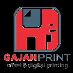 gajah print