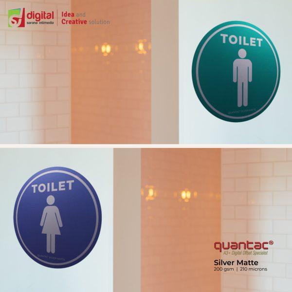 Silver-Matte-Toilet-Sign